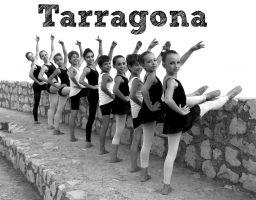 Curso Verão Tarragona  2012